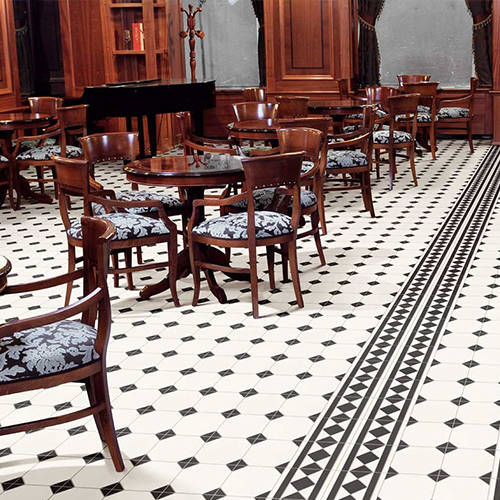 Oxford Tile Range