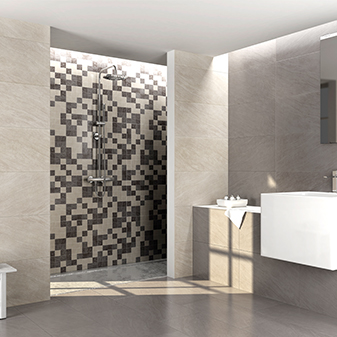 Blue Fish Tile Range