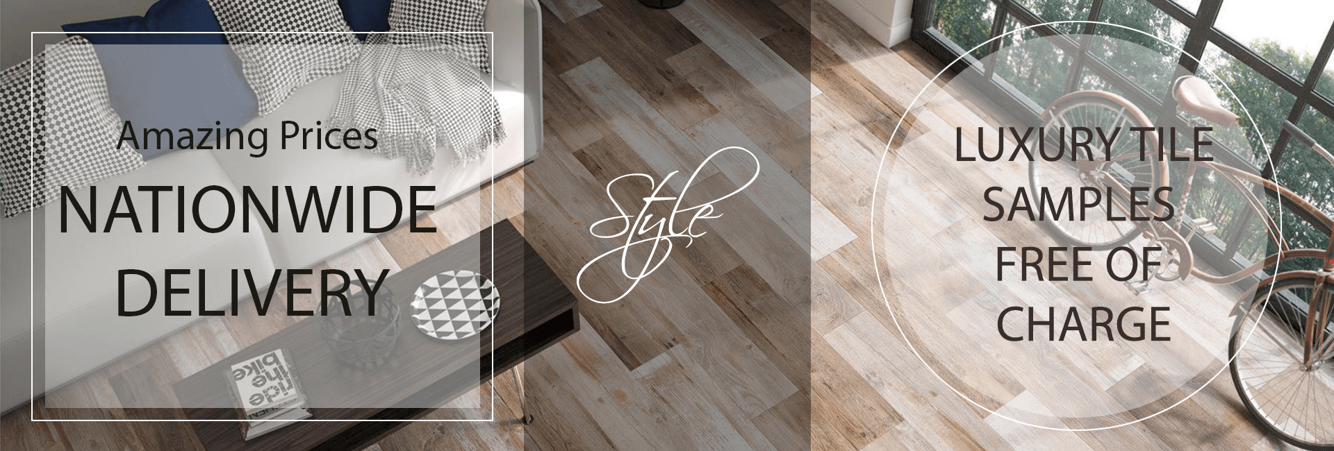 Mazzanna Tiles - Belle carrelage i feel wood